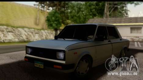 Fiat 128 pour GTA San Andreas