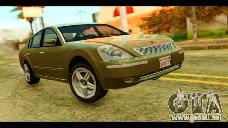 GTA 4 Pinnacle für GTA San Andreas