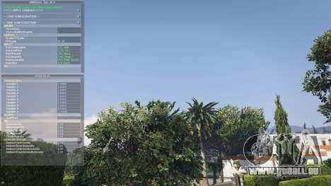 GTA 5 ENB Series v0.270 zweite Screenshot