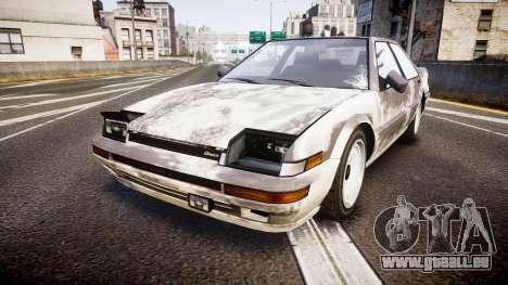 Dinka Hakumai Beater pour GTA 4