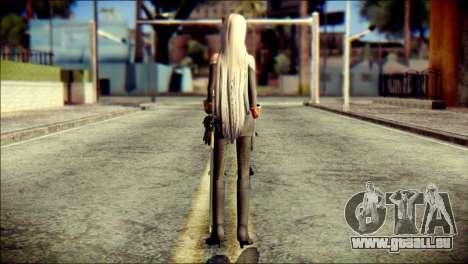 Selvaria Bles für GTA San Andreas zweiten Screenshot