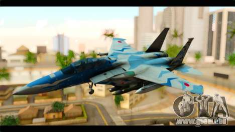 F-15E 303rd TFS Fighting Dragons pour GTA San Andreas
