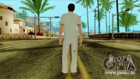 ER Alex Shepherd Skin für GTA San Andreas zweiten Screenshot