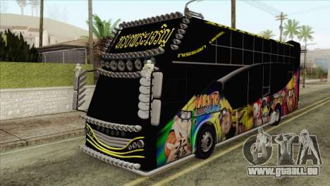 Bus Thailand pour GTA San Andreas