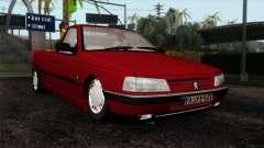 Peugeot 405 Pickup