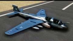Northrop Grumman EA-6B ISAF