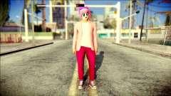 Skin Kawaiis GTA V Online v2