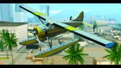 GTA 5 Sea Plane