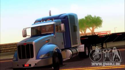 Peterbilt 386 pour GTA San Andreas