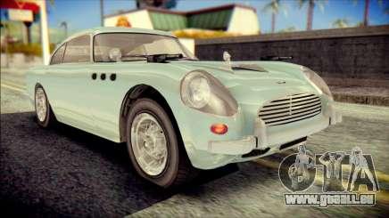GTA 5 Dewbauchee JB 700 IVF für GTA San Andreas