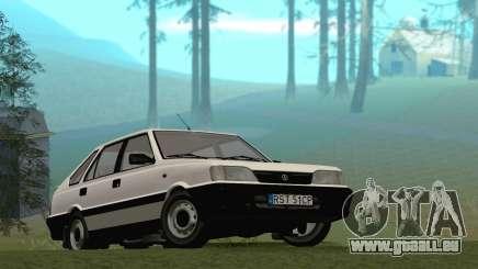 Daewoo FSO Polonez Caro Plus ABC 1999 pour GTA San Andreas