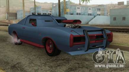 GTA 5 Imponte Dukes ODeath IVF pour GTA San Andreas