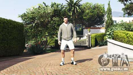 GTA 5 Claude v2.0 zweite Screenshot