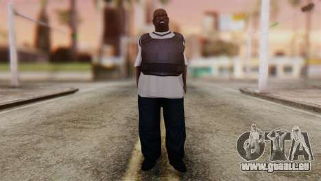 Big Smoke Skin 2 für GTA San Andreas