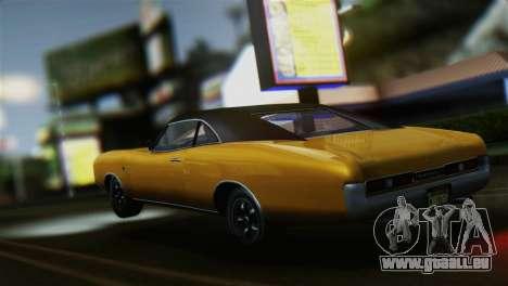 GTA 5 Imponte Dukes für GTA San Andreas