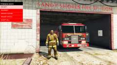 La mission de l'incendie v2.0