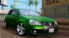 Volkswagen Golf Mk5 GTi Tunable PJ