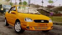 Chevrolet Corsa Classic 2009 v2