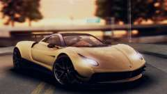 Pegassi Osiris from GTA 5 IVF