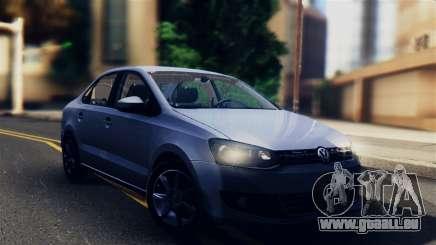 Volkswagen Polo für GTA San Andreas
