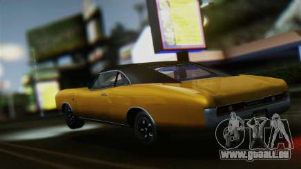 GTA 5 Imponte Dukes pour GTA San Andreas
