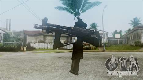 PP-2000 pour GTA San Andreas