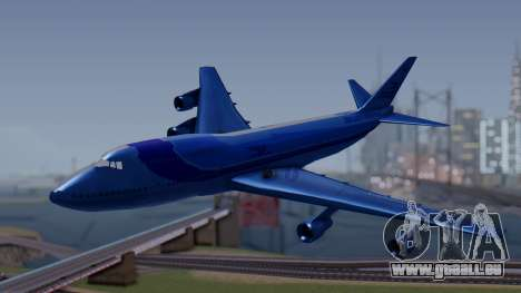 AT-400 Argentina Airlines für GTA San Andreas