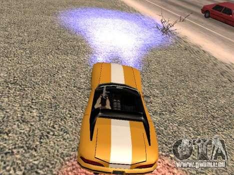 Xenon für GTA San Andreas her Screenshot
