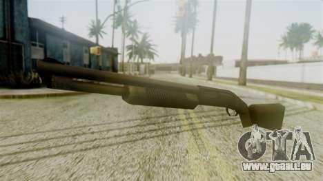 New Chromegun für GTA San Andreas