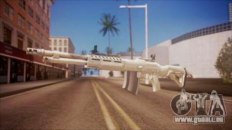 HCAR from Battlefield Hardline für GTA San Andreas