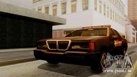 Elegant Nuclear Security für GTA San Andreas