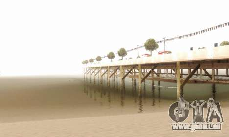 ENB & Colormod v 1.0 für GTA San Andreas