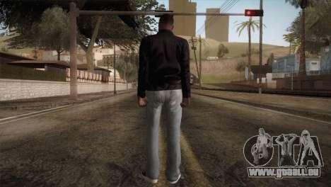 Forelli GTA 5 pour GTA San Andreas troisième écran