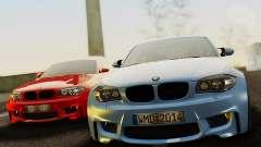 BMW 1M E82