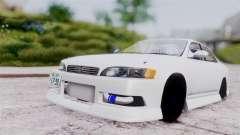 Toyota Mark 90