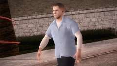 Michael Scofield de Prison formulaire