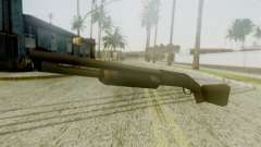 New Chromegun pour GTA San Andreas