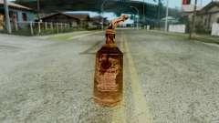 Red Dead Redemption Molotov für GTA San Andreas