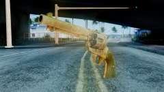 Red Dead Redemption Revolver Diego Assasin