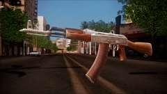 AK-47 v8 from Battlefield Hardline