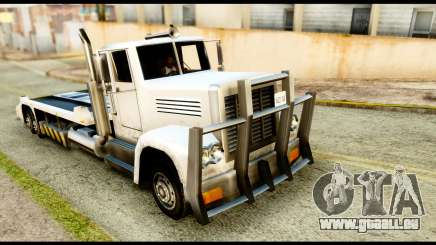 Packer Style DFT-30 pour GTA San Andreas