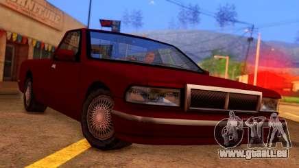 Premier Pickup für GTA San Andreas