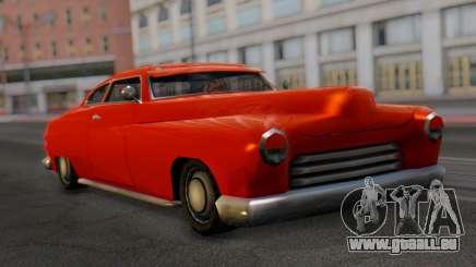 Dundreary Hermes für GTA San Andreas