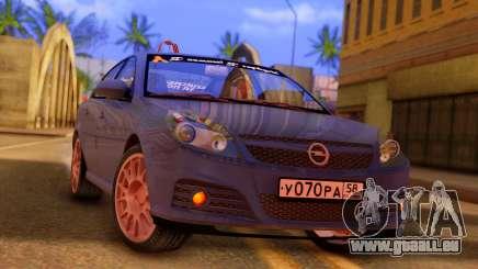 Opel Vectra für GTA San Andreas