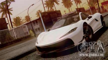 GTA 5 Progen T20 für GTA San Andreas