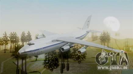 Antonov 124 pour GTA San Andreas
