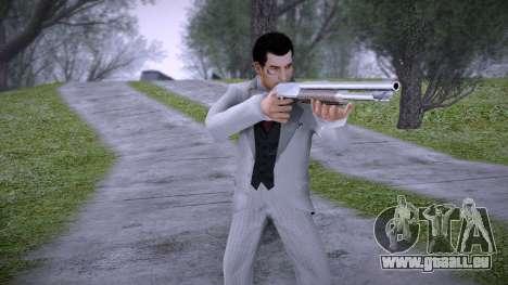 Joe Last Skin für GTA San Andreas her Screenshot