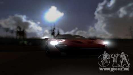 ENB Zix 3.0 für GTA San Andreas zweiten Screenshot