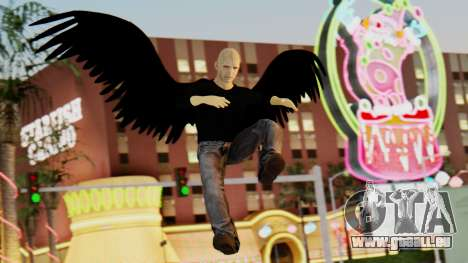 Dark Angel pour GTA San Andreas