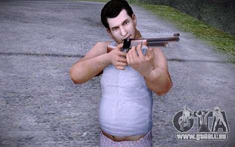 Joe Home pour GTA San Andreas sixième écran